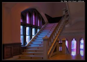 In The Old Post Office by boron