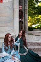 Game of Thrones by TwinklebatCosplay