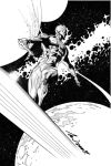Silver surfer2 by arttan