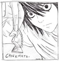 checkmate by YouScream-YouDie