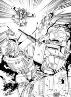 Transformers by P-H