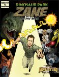 Zane the Dino Brain 2 by StarvingStudents