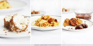 Delightful Dinner by lidaC
