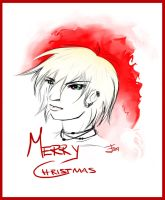 Merry Christmas 2009 by sunnie-chan