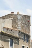 Street - Carcassonne by Kat1304