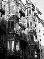 Barcelona 2 by 22spoons