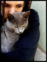 Gea and Me by Tunca