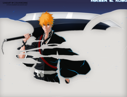 Bleach 459:Death and Strawber2 by GoLD-MK