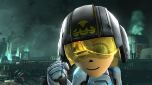 FINALLY UNLOCK MII FORCE HELMET! by CodyTheFastestFox