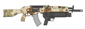"VS13 ""Rybizak"" by VoughtVindicator"