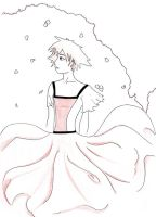 ...Sora would be a Princess by Underestimated-Rain