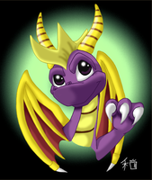 Spyro Rules by sailorharmony2000