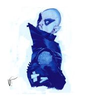 Count Orlok by THE-SEXY-BEAST