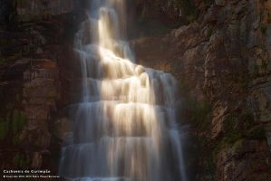 Cachoeira do Garimpao by too-much4you