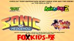 FOX Kids on FXX's ACTION BLOCK Programming #1 by TailsandSpike4EX