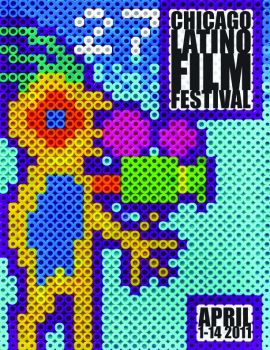 Chicago Latino Film Festival by GreenFoxStudio