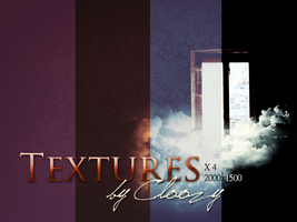 Textures Pack Windows by Cloozy