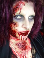 Monster Mash by itashleys-makeup