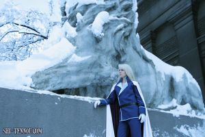 Lord Kunzito - Winter. by Vaishravana