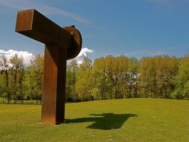 Chillida-Leku - II by TMRE