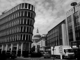 London Architecture by PoisonGirl-sts