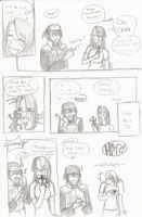 Hayate's Remedy Comic by EvanescentRose116