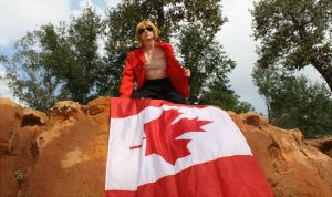 2P Canada 1.7 by morbidmuffincosplay