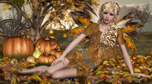 The Pumpikin Patch by CaperGirl42