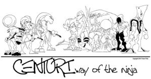 The Cast by IdeatoPaperStudios