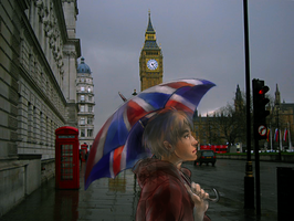 Hetalia: Big Ben by Firnheledien