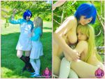 Forever by CosplayDeviants