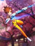 Tracer : Overwatch by Saige199
