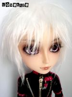 Custom taeyang Adrian 3 by lovehaze