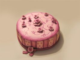 Fru cake by The-Nonexistent