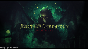 A7x Nightmare Cover Edited by Aerocross