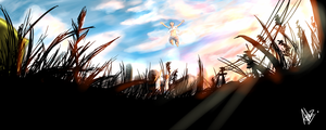 APH--BTT--Freedom by aphin123