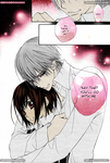 With Me (Zeki Manga Page Coloring) by EzmeAG98