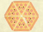 Pizza by apparate