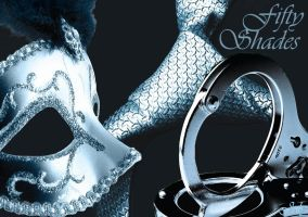 Fifty Shades Wallpaper by july58