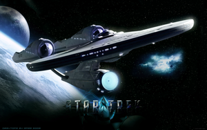 Star trek 2009 desktop 2 by d-gREg