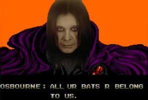 All Your Bats Are Belong To Us by Ozzy0sbourne