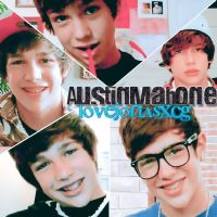 Austin Mahone by LoveJonasxCg