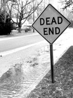 Dead End by XxStatic-Lullaby