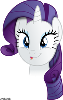 Rarity- I do HD by MrCbleck