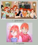 The 14th Contest by weasleylovers