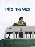 Into the Wild by Darkounetlolz