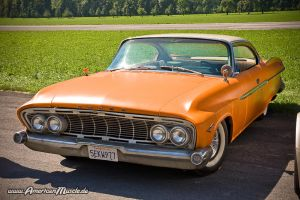 1961 Dodge Phoenix I by AmericanMuscle