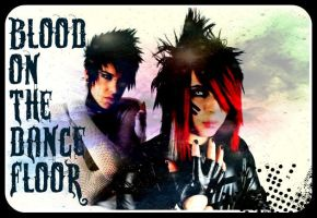 BOTDF by DarkCookieDemyx