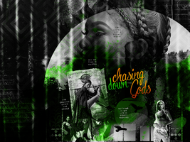 Chasing Down the Gods Blend by Abbysidian