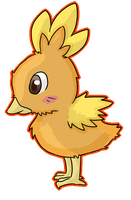 4 Favourite starter by Amphany